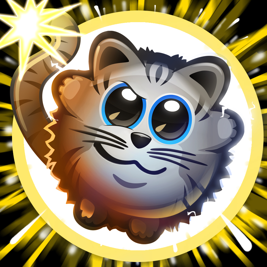 Bombcats by Chillingo Ltd icon