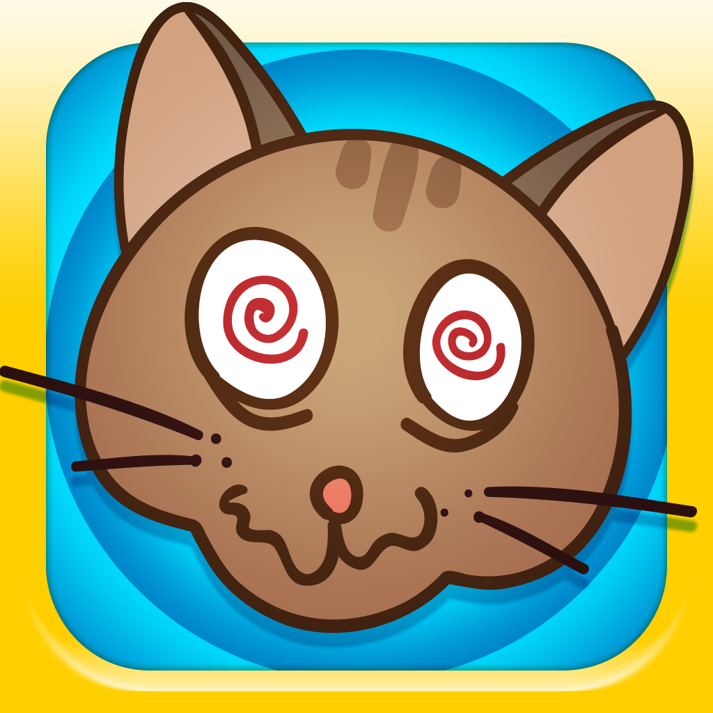 iPhone, iPad: »Nippy Cats«