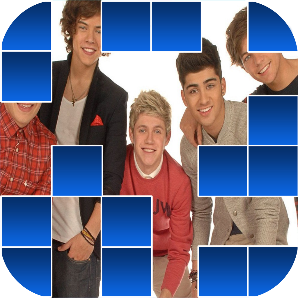 Pop Factor Music Reveal Quiz Pro - Guess Who UK Edition - KIDS SAFE APP NO ADVERTS